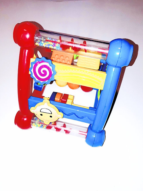 Baby Hand/Eye Coordination Toy
