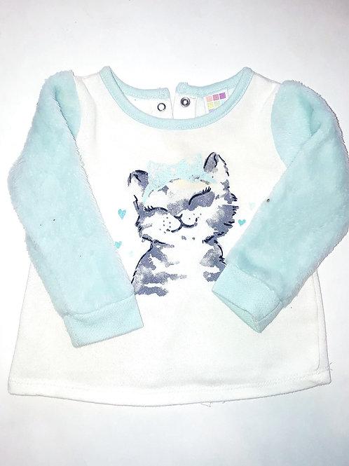 Baby Kitten Sweater