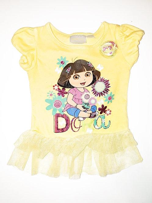 Dora The Explorer Shirt