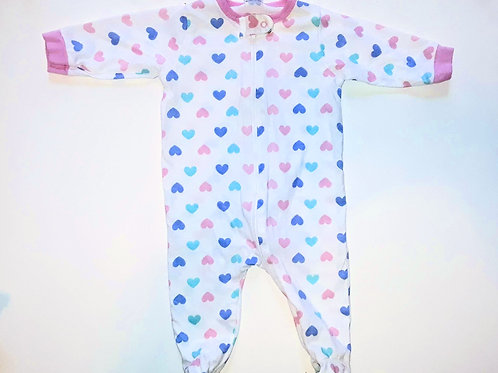 Baby Heart Jumpsuit