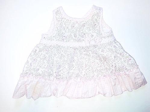 """""""Savannah"""" Baby Dress"""