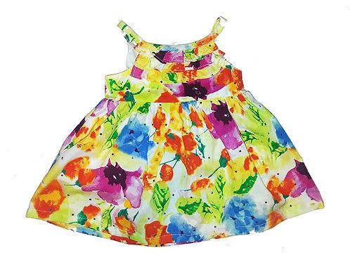 Formal Flower Dress