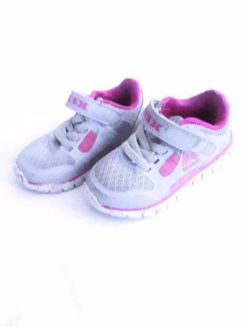 Baby Reebok Tennis Shoes