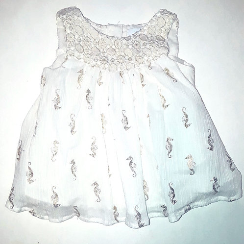 Formal Baby Gown