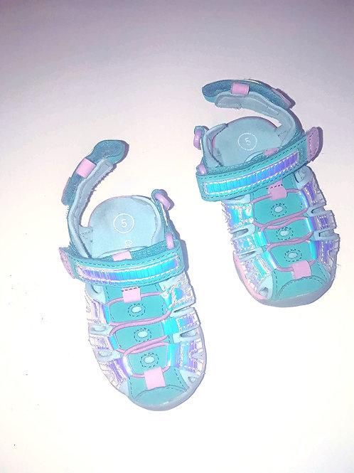 Luxury Sandal Shoes