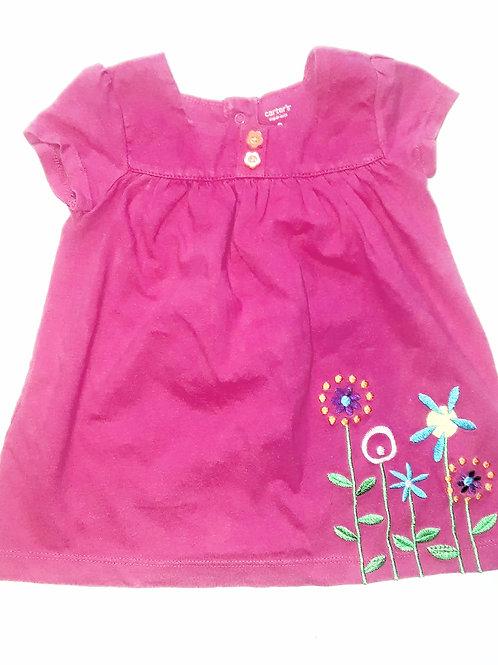 Flower Top/ Baby Dress