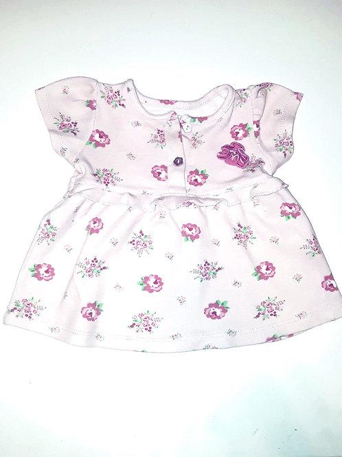 Flower Top/Dress