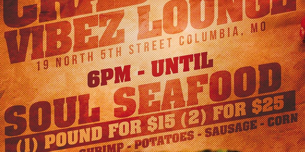 Crab Boil Soul Seafood