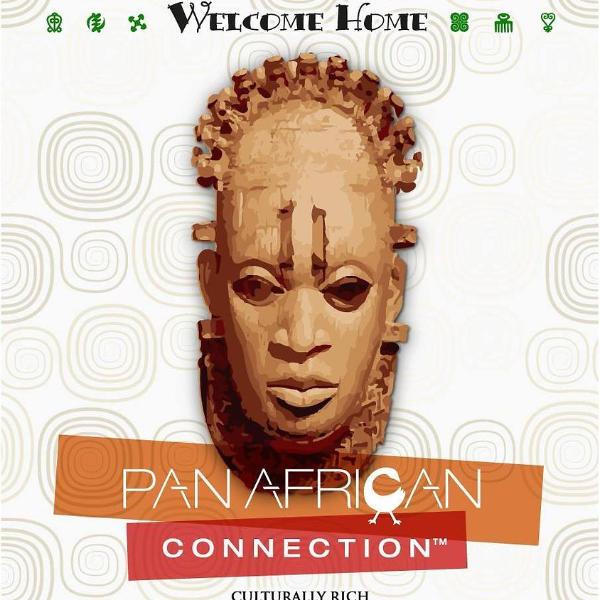 Pan African Connection's Online Fundraiser