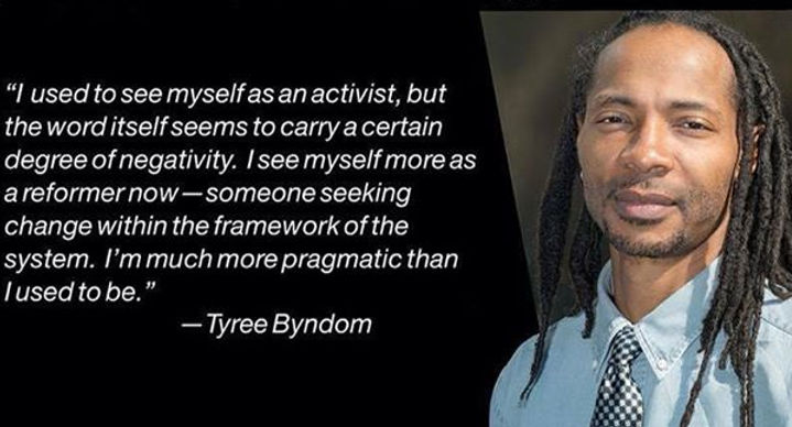 Tyree Byndom