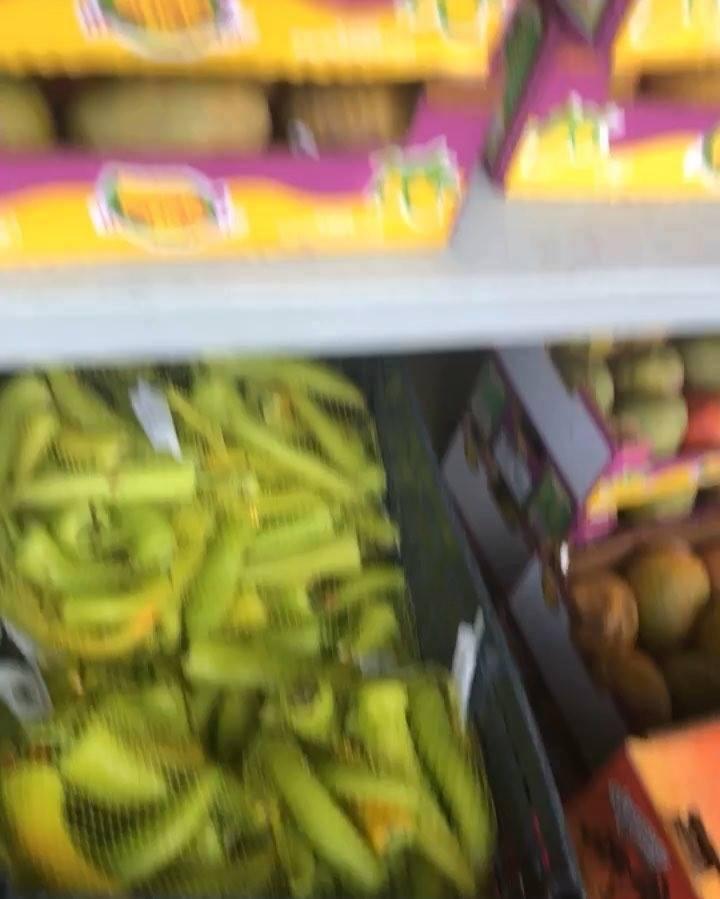 Free FRUITS & VEGGIES!!!!! No rain over here !