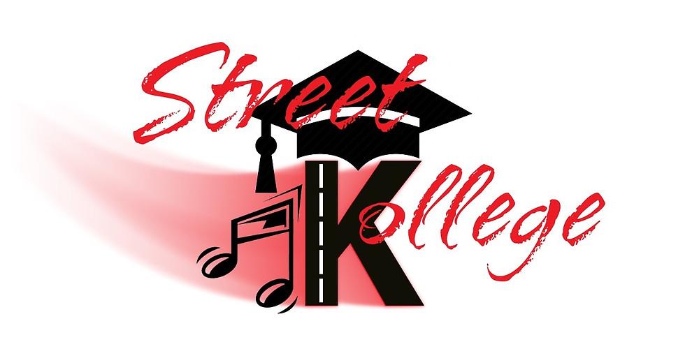 Street Kollege: DJ, Dance and Freestyle Battles