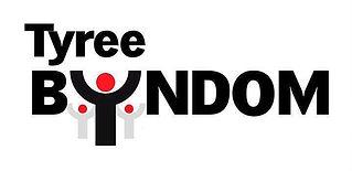 Tyree Byndom Logo