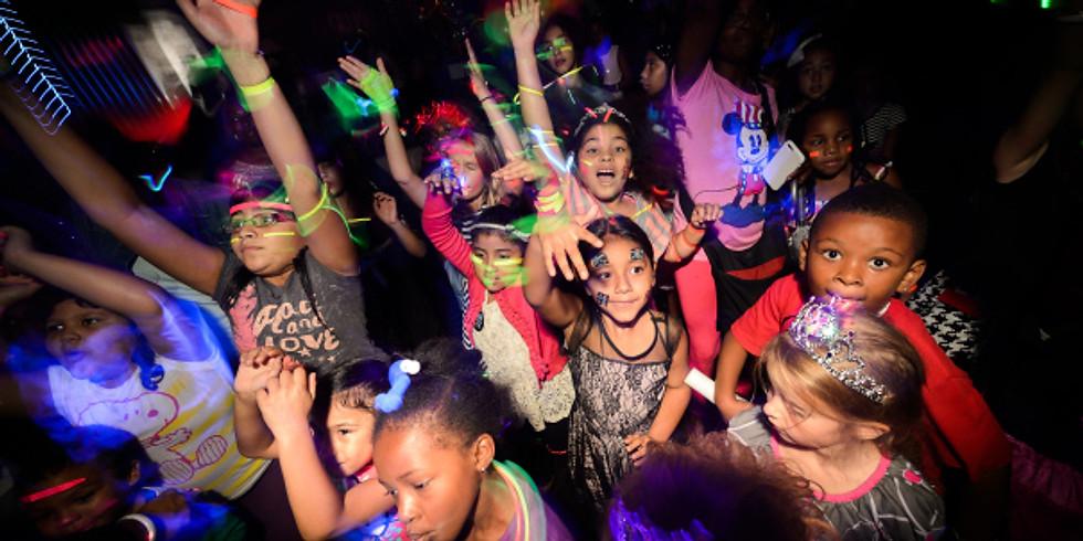 Tween Dance Party (12-14)