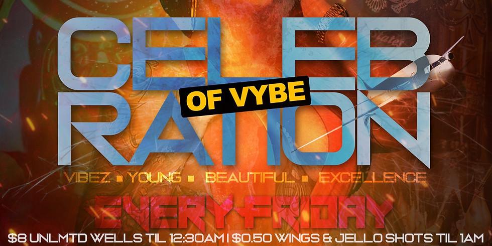 Celebration of VYBE (1)