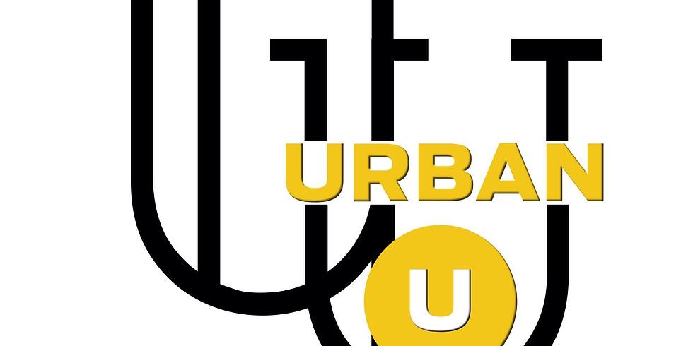 Urban U: Inaugural Start-Up Bootcamp