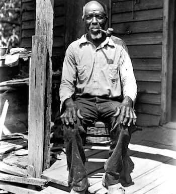 The Last African Slave Born in America - Cudjo Lewis