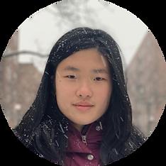 Tiffany Zheng
