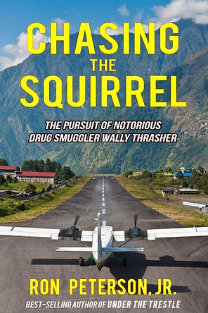 Chasing The Squirrel cover 2.jpg