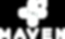Maven_logo_white