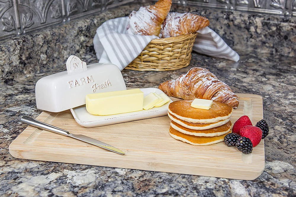 white_ceramic_butter_dish_vintage_rustic