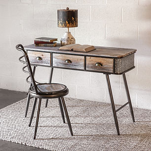 industrial-style-wood-and-metal-desk-wit
