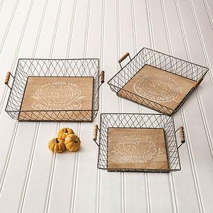 set-of-three-autumn-wood-metal-trays-150