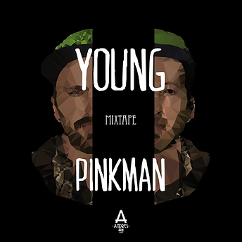 Andre$ // Young Pinkman