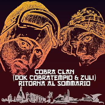 Cobra Clan // Ritorna Al Sommario