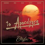 Cobrafam // To Apocalypse
