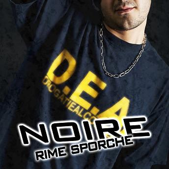 Noire // Rime Sporche
