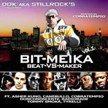 Dok/Cobratempio // Bit-Meika (Beat vs Maker)