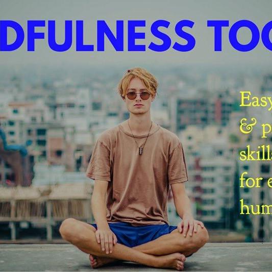 Mindfulness Tools Workshop
