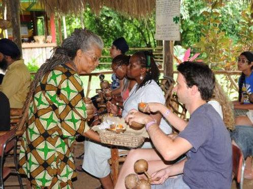 Rastafarian Village