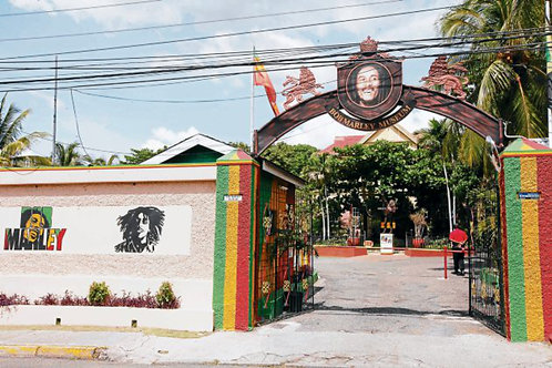 Bob Marley's Birthplace Tour