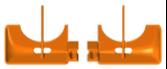 ASP PEEL EJECTORS KIT (S3300035:00)