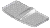 VER-ESS PRO CONTAINER FILTER (S3301340:00)