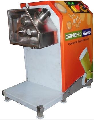 Sugarcane Juicer - CanePro - Nano