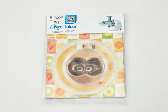 Angel Juicer - Silicone ring seals (set of 2)