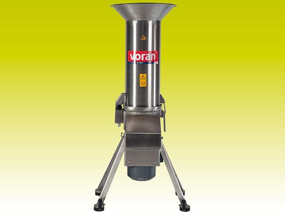 Voran Organic Shredder BG2,2 5,5kW