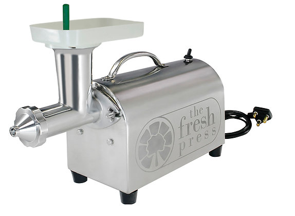 TFP - Wheatgrass Juicer