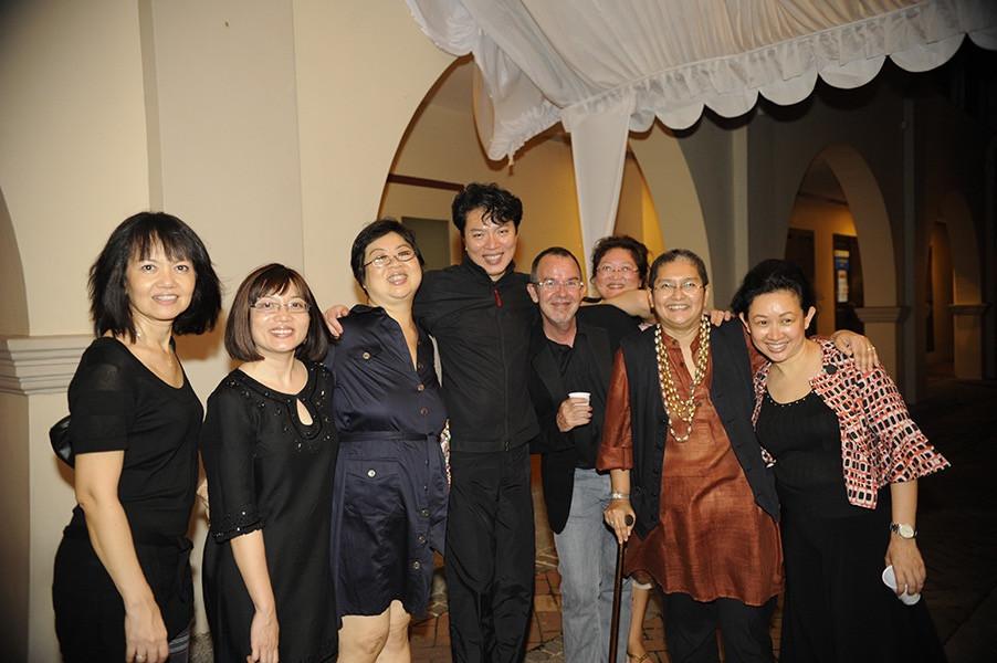 Opening Party - Friends' Season