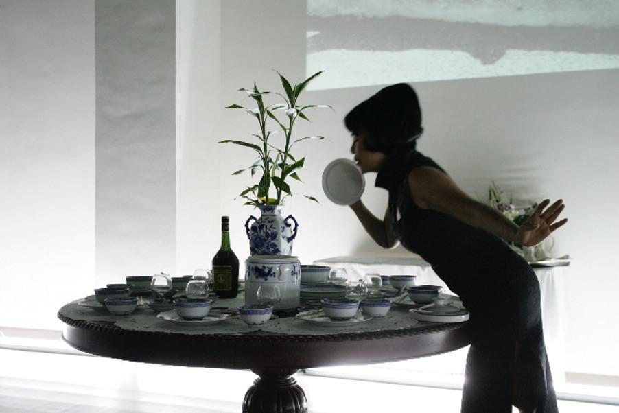 Muna Tseng - Stella's Room