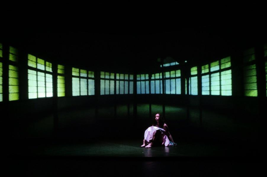 Choy Ka Fai - Dance Dance Dance