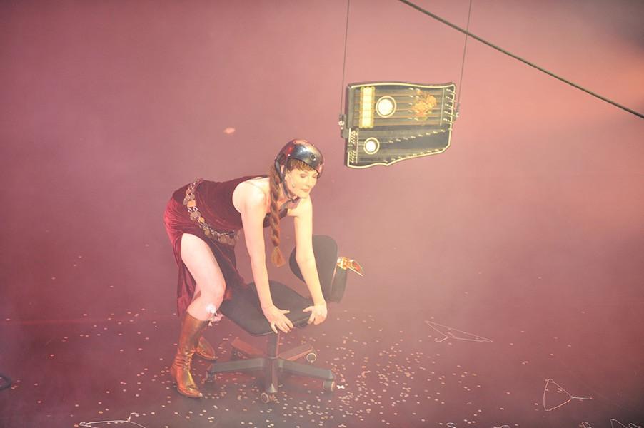 Charlotte Engelkes - Miss Very Wagner - Friends' Season