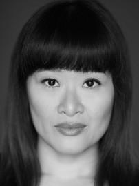 Jasmine Xie Huilin