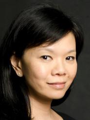 Elena Yeo