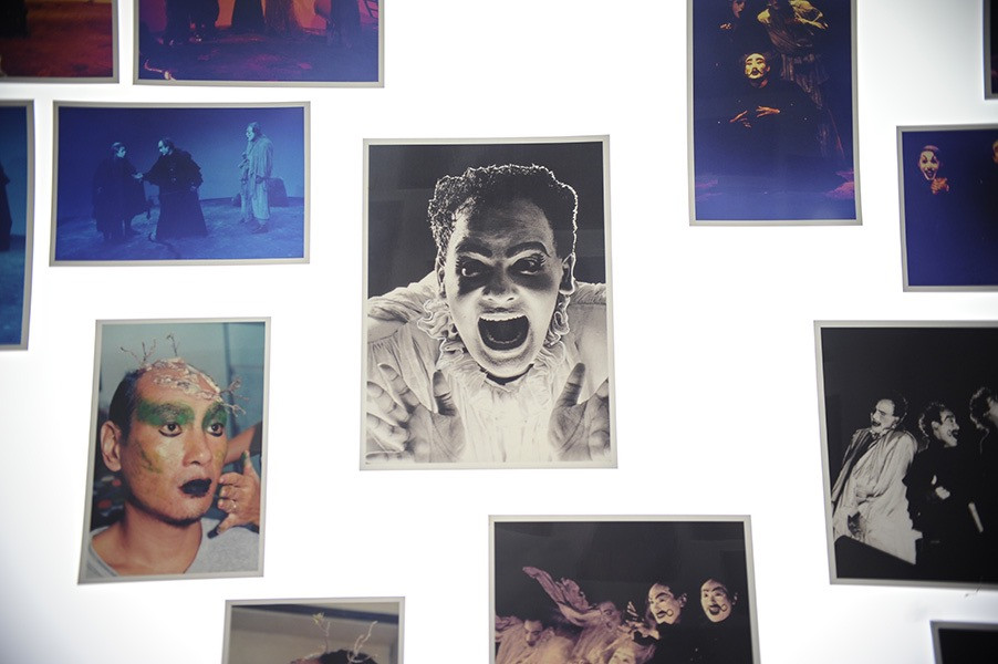 Photography Exhibition - Friends' Season