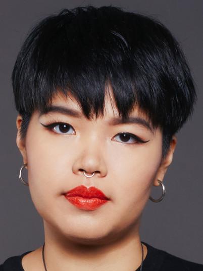 Chong Si Min
