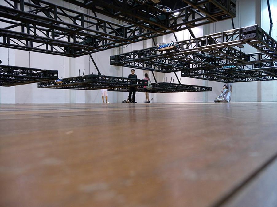 FCP Platform 01 expo zero